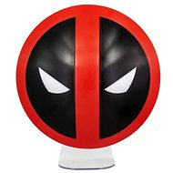 Deadpool Logo - Leuchte - Lampe