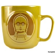 Star Wars C-3PO - Becher - Tasse
