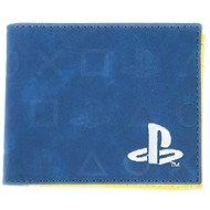 Playstations Logo Multicolor - Brieftasche - Brieftasche