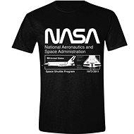 NASA Space Shuttle Programm - T-Shirt - T-Shirt
