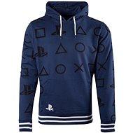 Playstation - Sweatshirt 2XL - Sweatshirt