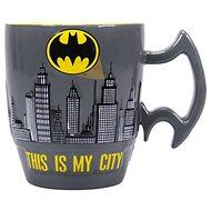 Batman City Scene - Becher - Tasse