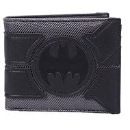 Batman Logo - Brieftasche - Brieftasche