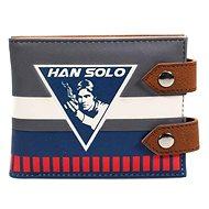 Star Wars Han Solo - Geldbörse - Brieftasche