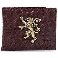 Game Of Thrones Lannister - Brieftasche - Brieftasche