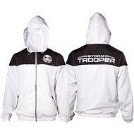 Star Wars Stormtrooper Windbreaker - Jacke - Motorradjacke