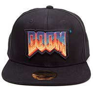 DOOM - Baseballmütze - Cap