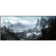 The Elder Scrolls V Skyrim - Maus- und Tastaturpad - Maus- und Tastatur-Unterlage