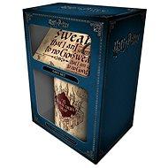 Harry Potter - Marauders Map - Geschenkset - Geschenkset