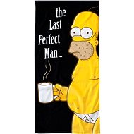 The Simpsons - The Last Perfect Men - Badetuch - Badetuch