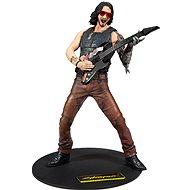 Cyberpunk 2077 - Johnny Silverhand Guitar - Figur - Figur
