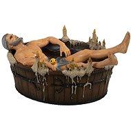 The Witcher 3: Geralt in the Bath - Figur - Figur