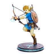 Die Legende von Zelda: Atem der Wildnis - Figur
