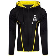 ESL - Teq Zipper Hoodie - Sweatshirt