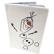 Frozen 2 - Olaf - Notizbuch - Notizbuch