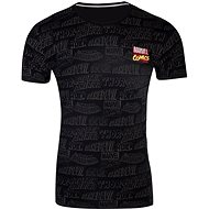 Wunder - Comic-Titel - T-Shirt M - T-Shirt