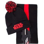 Star Wars - Geschenkset Wintermütze und Schal - Geschenkset