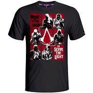 Assassins Creed Legacy - T-Shirt - T-Shirt
