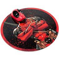 Marvel Deadpool Head - Öffner und Kühlschrankmagnet - Öffner
