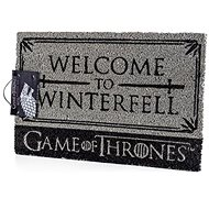 Game of Thrones - Welcome to Winterfell - Fußmatte - Fußmatte
