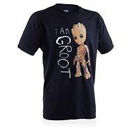 Guardians of the Galaxy - Groot - T-Shirt L - T-Shirt
