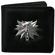 The Witcher 3 - White Wolf - Brieftasche - Brieftasche
