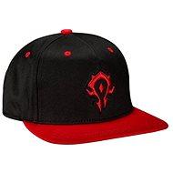 World of Warcraft - Legendary Horde - Baseballmütze - Cap