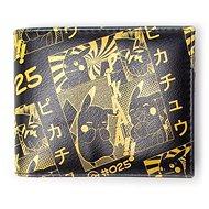 Pokémon - Pikachu Manga - Geldbörse - Brieftasche