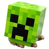 Minecraft - Creeper - dekorative Lampe - Tischlampe