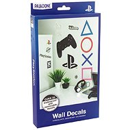 PlayStation - Wandaufkleber 22St - Sticker