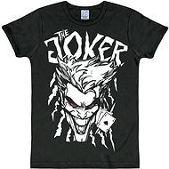 Der Joker - T-Shirt S - T-Shirt