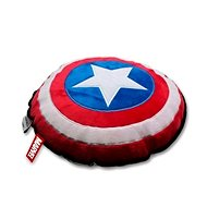 Captain America - Shield - Kissen - Polster
