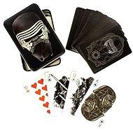 Star Wars - Kylo Ren - Spielkarten in Blechdose - Karten