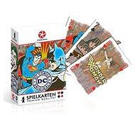 DC Originals - Winning Moves - Spielkarten - Karten