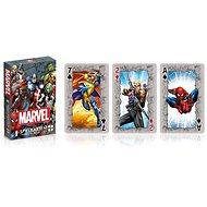 Marvel - Number One - Spielkarten - Karten