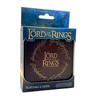 Lord Of The Rings - One Ring - Spielkarten - Karten