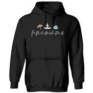 Friends - Icons - XXL Sweatshirt - Sweatshirt