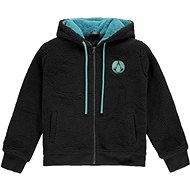 Assassins Creed Valhalla - Teddy Jacket - Damen Sweatshirt XL - Sweatshirt