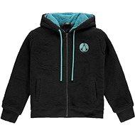Assassins Creed Valhalla - Teddy Jacket - Damen Sweatshirt XXL - Sweatshirt