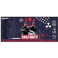 Call of Duty: Black Ops Cold War - Propaganda - Maus und Tastatur - Mousepad