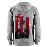 Call of Duty: Black Ops Cold War - Locate and Retrieve - Sweatshirt M - Sweatshirt