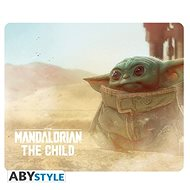 Star Wars - The Manadalorian - Mousepad - Mousepad