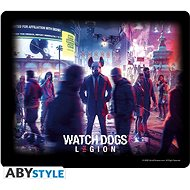 Watch Dogs Legion - Mousepad - Mousepad
