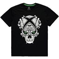 Xbox - Schädel - T-Shirt M. - T-Shirt
