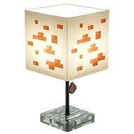 Minecraft - Tischlampe - Tischlampe
