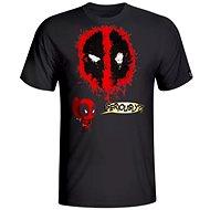 Deadpool - Icon - T-Shirt - T-Shirt