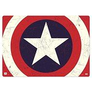 Marvel - Capitan America - Mauspad - Mousepad