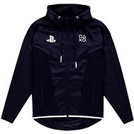 PlayStation - Black and White - Sweatshirt S - Sweatshirt
