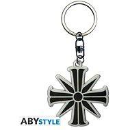 Far Cry - Cross - Schlüsselanhänger - Schlüsselring