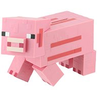 Minecraft - Pig - 3D Sparbüchse - Sparbüchse
